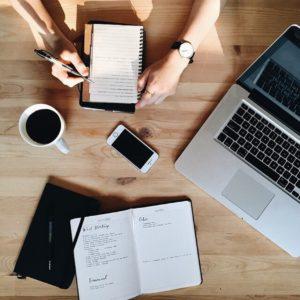 Come trasformare la passione in lavoro